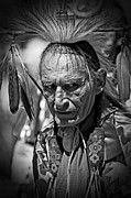Kamloops Prints - Kamloops Pow Wow 57 Print by Peter Olsen
