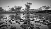 Top Seller Prints - Kaneohe Bay Print by Tin Lung Chao