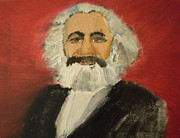Rob Spencer - Karl Marx