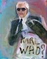 Wendi Strauch Mahoney - Karl Who?