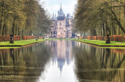 Holland Photos - Kasteel de Haar by Joana Kruse