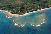 Liher Huang - Kauai Coastal Beauty