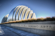 Lisa Plymell - Kauffman Center for the...