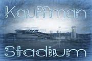 All - Kauffman Stadium by Andee Photography