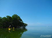 Jens Larsen - Kayaking In The Keys