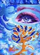 Anne-Elizabeth Whiteway - Keeping an Eye on You