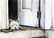 Michelle Sheppard - Keeping Watch