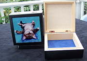 Hold Originals - Keepsake Box by Pat Saunders-White