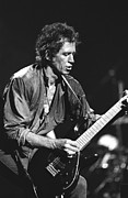 Keith Richards Photo Framed Prints - Keith Richards Framed Print by Front Row  Photographs