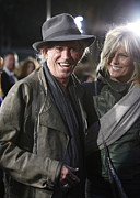 Nina Prommer - Keith Richards