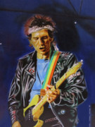 Thomas J Herring - Keith Richards of...
