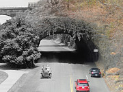 Eric Nagy - Kelly Drive Rock Tunnel