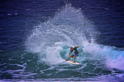 Ocean Art Photos Originals - Kelly Slater 3 by Heng Tan