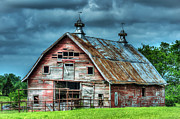 Lisa Moore - Kenefic Barn