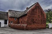 Steve Purnell - Kennixton Farmhouse