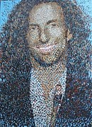 Born Adult Originals - Kenny G by Syaiful Rachman