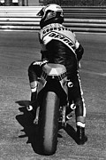 Tom Barrett - Kenny Roberts ready for...