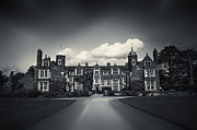 Abbey Road Prints - Kentwell Hall Print by Svetlana Sewell