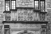 Midwest Art - Kenyon College Samuel Mather Hall by University Icons