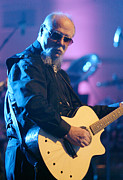Williams Photo Originals - Kerry Livgren KANSAS by Don Olea