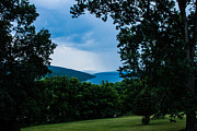 Finger Lakes Photo Originals - Keuka Lake from Esperanza by Steve Clough