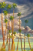 Patti Williams - Key Palms