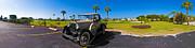 Rolf Bertram - Key Royale Golf Course