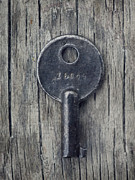 Key To... Print by Priska Wettstein