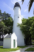 Laurie Perry - Key West Lighthouse