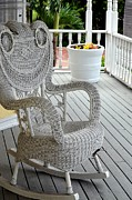 Diana Berkofsky - Key West Style Porch