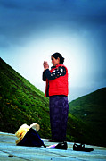 Gail Gates - Khandro in Prayer