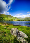 Chris Thaxter - Kilchurn Castle Loch Awe