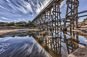 Shari Mattox - Kilcunda Trestle Bridge