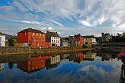 Joe Cashin - Kilkenny City