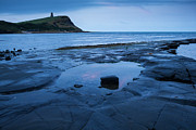 Ian Middleton - Kimmeridge bay at dawn