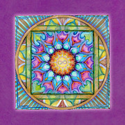 Jo Thomas Blaine - Kindness Mandala