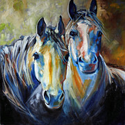 Marcia Baldwin - Kindred Souls Equine