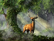 Daniel Eskridge - King of the Woods