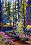 Therese Fowler-Bailey - Kings Creek Meadow