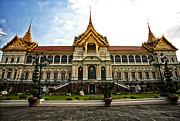 Thanh Tran - King