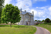Minster Prints - Kingston Lacy Print by Joana Kruse