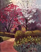 Judy Fisher Walton - Kingwood Spring