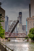 Greg Thiemeyer - Kinzie Bridge