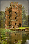 Linsey Williams - Kirby Muxloe Castle Tower