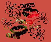 Cindy Nunn - Kiss Kiss