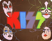 Gary Niles - Kiss Tribute