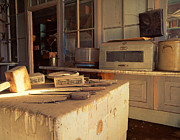 Armando Arorizo - Kitchen In Ghost Town