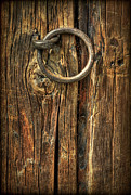 Wood Art - Knock on Wood by Evelina Kremsdorf