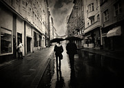 Rainy Day Photos - Koblizna by Taylan Soyturk