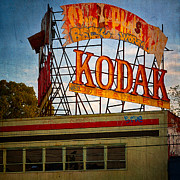 Doug Sturgess - Kodak